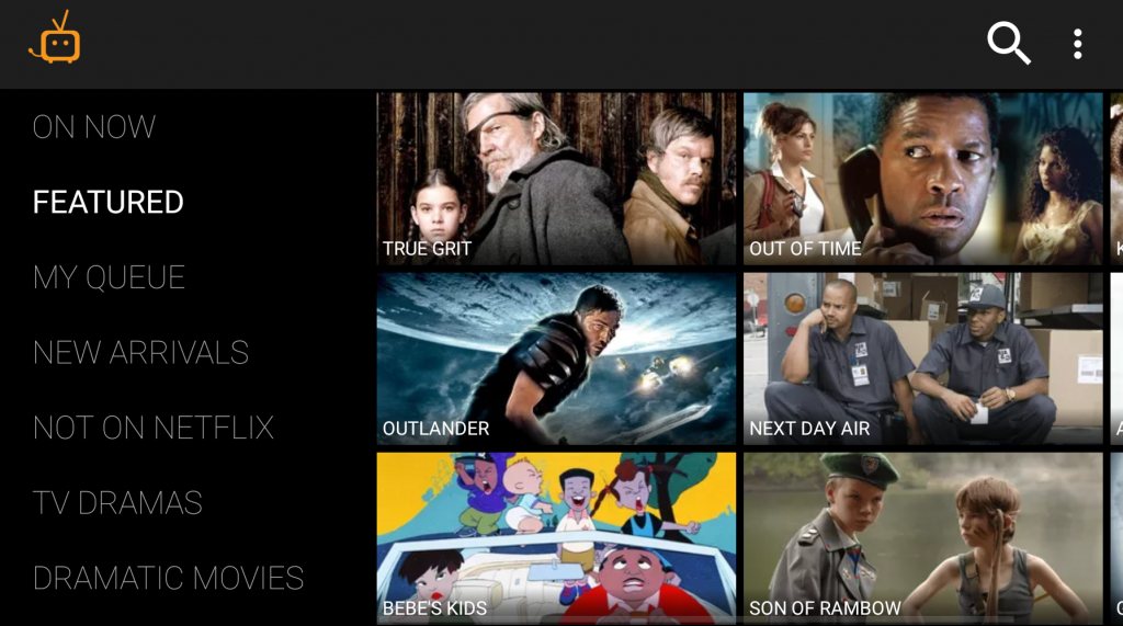 Review: Tubi TV
