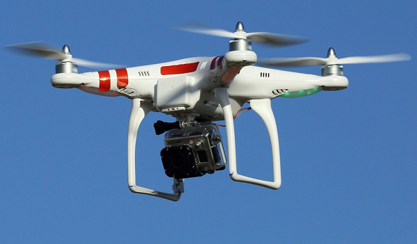 Sweden's High Court Puts The Squeeze On Drones With Cameras