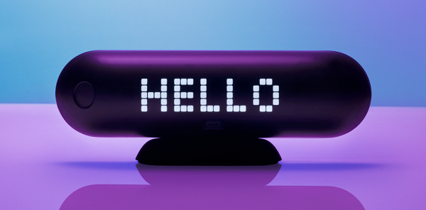 Lyft's Glowstache Replaced By Amp As Company Starts New Ad Campaign