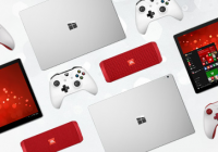 Microsoft Releases Black Friday Sale Preview