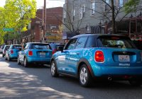 BMW's ReachNow Expanding Into The East Coast