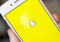 Snapchat's Parent Company Files IPO