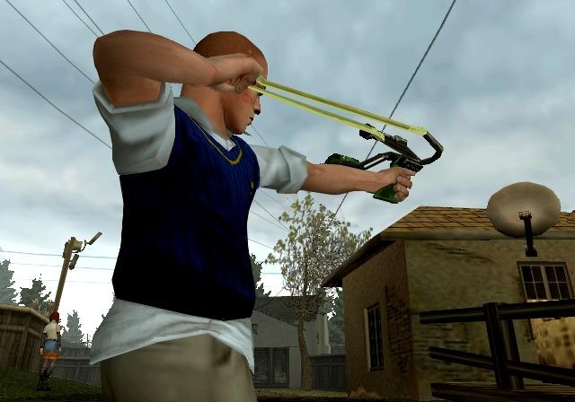 Rockstar's Cult Classic Bully Arrives On Android and iOS