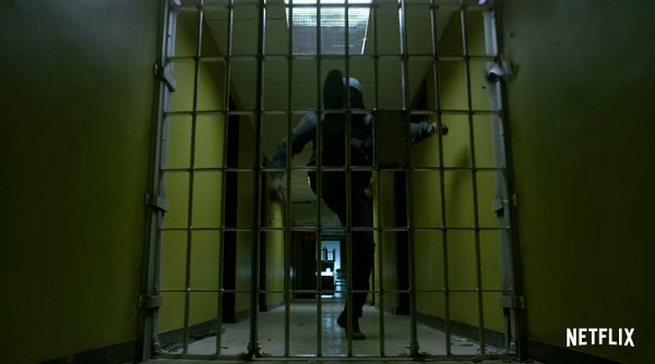 Marvel Announces Season 2 Of Luke Cage