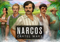 Review: Narcos: Cartel Wars