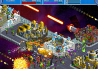 Review: Star Command