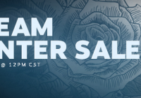 Steam's Winter Sale 2016 Is Worth Checking Out