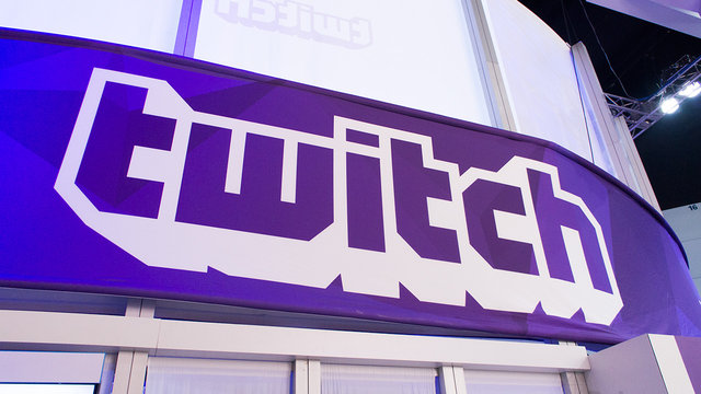 Twitch Introduces IRL Category