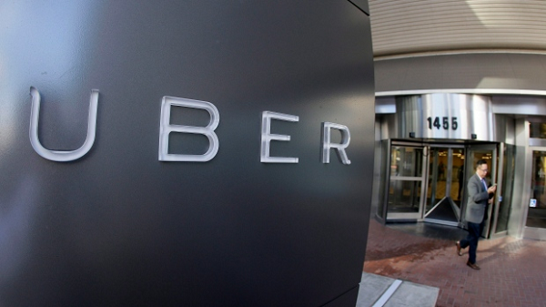 Uber Puts Self-Driving Pilot In California On Hold
