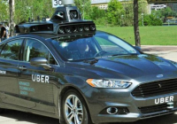 Google and Uber Looking At Self-Driving Cars In Ride-Sharing