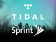 Sprint Gets 33-Percent Of Tidal In Partnership
