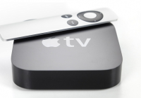 Amazon's Fire TV Head Joins Apple