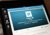 Twitter Is Still Working On It's Harassment Problem