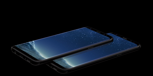 Galaxy S8 Details Revealed