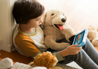 Amazon Introduces The Parent Dashboard to Monitor Kids' Tablet Usage