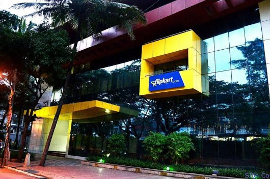 Walmart Is Rumored To Be Closing In On Flipkart Deal