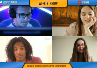 Skype For Content Creators Arriving This Summer
