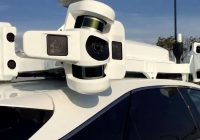 Apple and Others Increase Presence of Self-Driving Cars in California Tests