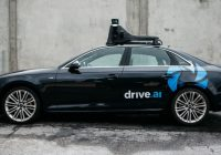 Drive.ai Self-Driving Cars Hit Texas This Summer
