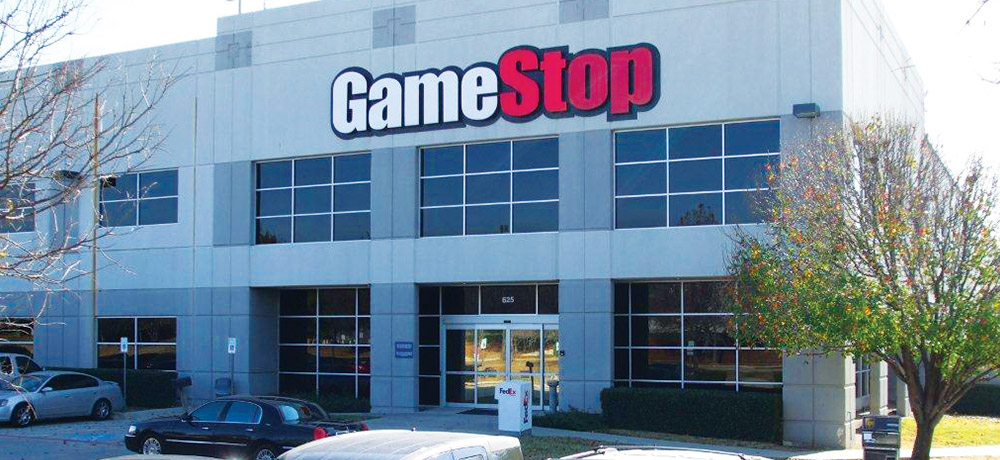 Michael Mauler Steps Down As GameStop CEO
