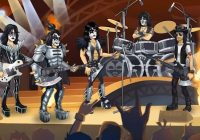 Review: KISS Rock City