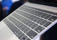 Apple Faces Class Action Suit Over MacBook Butterfly Keyboard