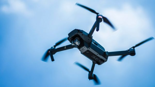 Science Committee Pushes For Flexible Drone Regulations in Report