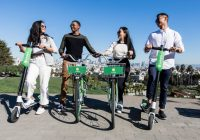 Uber, Lyft, and Others Apply For San Francisco e-Scooter Sharing Pilot Program