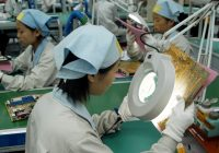 Amazon Supplier Foxconn Accused Of Further Human Rights Violations