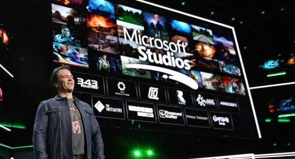 E3 2018: Microsoft Discusses Cross-Platform Game Streaming