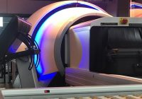 TSA and American Airlines Are Using CT Technology For New Bag Scanners