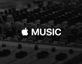 Apple Music Tops Spotify in U.S. Subscribers