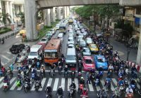 Google Maps Introduces Motorcycle Mode For Asian Markets