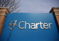 Soon Charter Will No Longer Serve New York