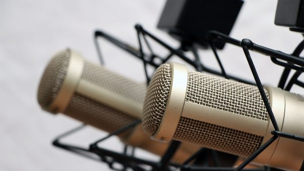 Basics For Solo Podcasting