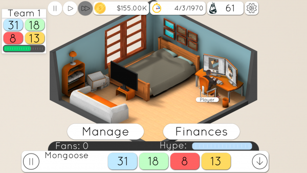Review: Game Studio Tycoon 2