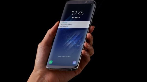 Samsung Rumored To Make Galaxy S10+ Display Even Larger