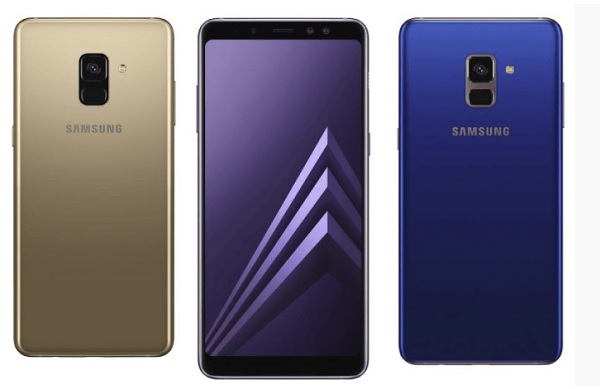 Samsung Introduces Four Mid-Budget Galaxy Phones For Ghanaian Market