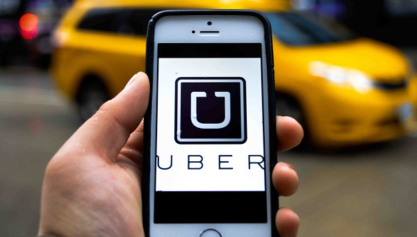 Uber Will Now Check Criminal Records In Real-Time