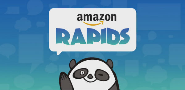 Amazon Rapids Is Now Free