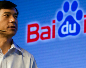 Baidu CEO Responds to Rumor of Google's Return to China
