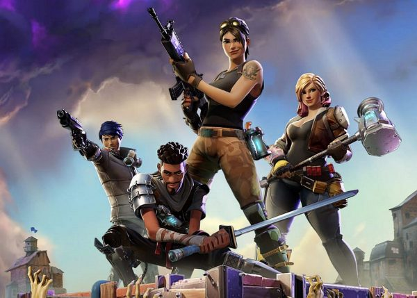 Fortnite Rumored To Be Samsung Exclusive for 120 Days